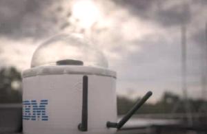 IBM Solar Forecaster