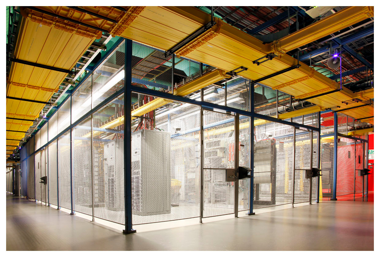 Equinix rolls out 1MW fuel cell for Silicon Valley data